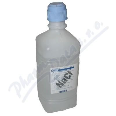 0.9% Sodium Chloride Pour Bottles 1000ml 6ks