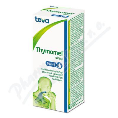Thymomel sir.1x100ml