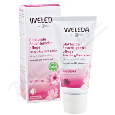 WELEDA Růžový hydratační krém 30ml