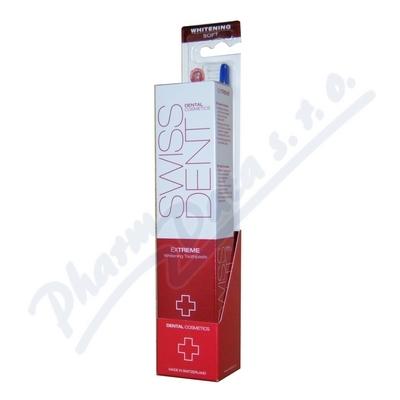 Swissdent zub.pasta Extreme 50ml+kar.PROFI 1989003