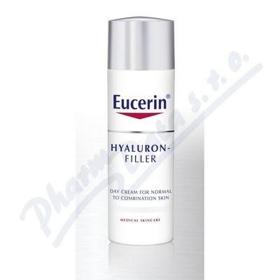 EUCERIN HYALURON-FILLER d.krém N/S pleť 50ml