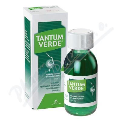 Tantum Verde 1.5mg/ml ggr.120ml