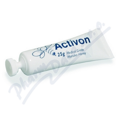 Activon Tube 25g krytí antibakteriální mast