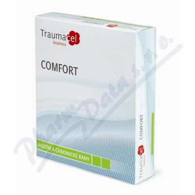 Traumacel Biodress Comfort 10x10cm 5ks