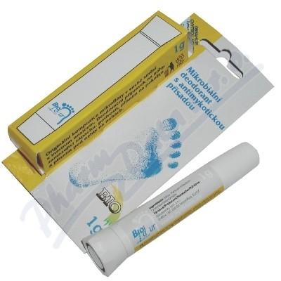 Biodeur deodorant 1g