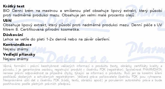 SynCare Krém na mastn. a smíš. pleť denní CPK 75ml
